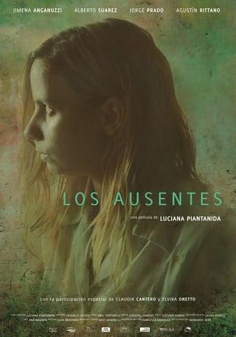 Poster of Los ausentes