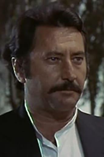 Image of Ángel Lombarte