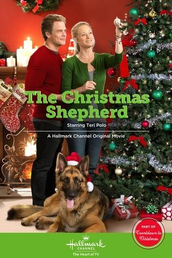 Poster of The Christmas Shepherd