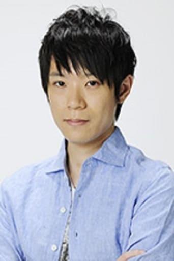 Image of Genki Muro