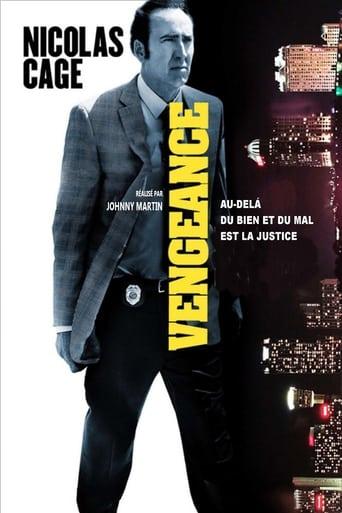 Poster of Vengeance d'une histoire d'amour