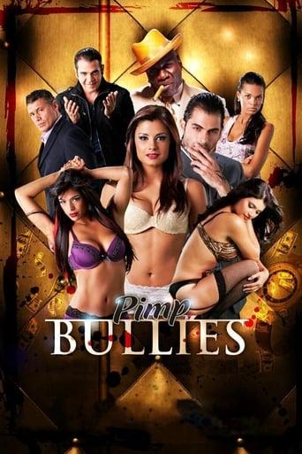 Poster of Pimp Bullies