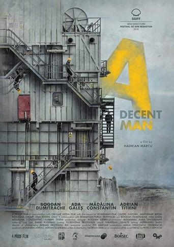 Poster of A Decent Man