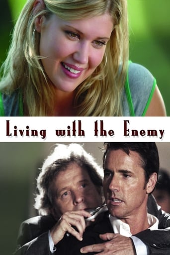 Poster of Living with the Enemy