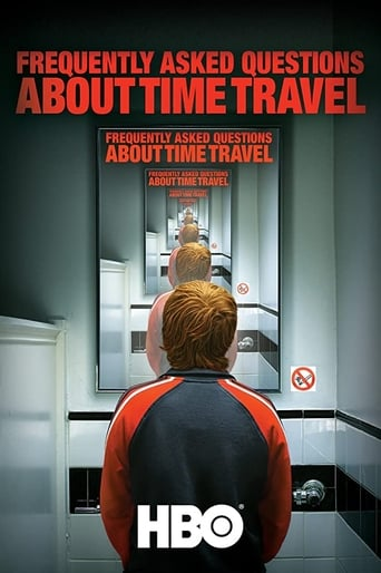 Poster of Frequently Asked Questions About Time Travel