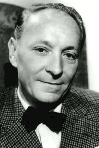 Image of William Hartnell