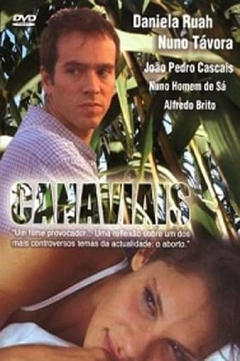 Poster of Canaviais