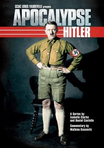 Poster of Apocalypse, Hitler