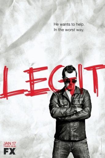 Poster of Legit