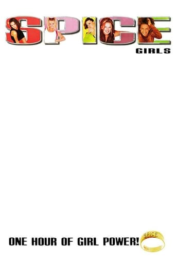 Poster of Spice Girls: One Hour Of Girl Power!