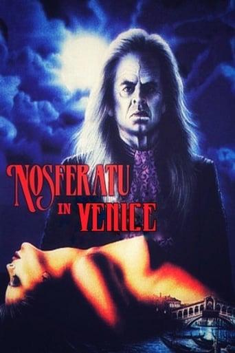 Poster of Vampire in Venice