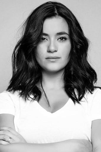 Image of Paulina Gaitán