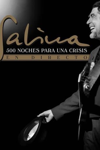 Poster of 500 noches para una crisis en directo