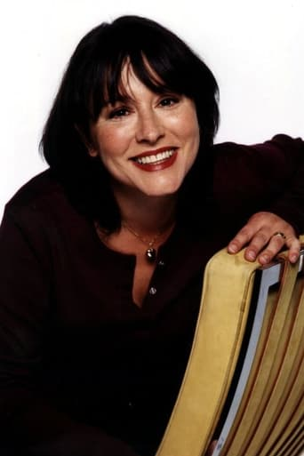 Image of Arabella Weir