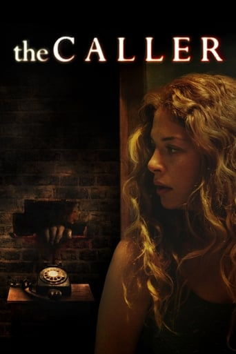 Poster of The Caller