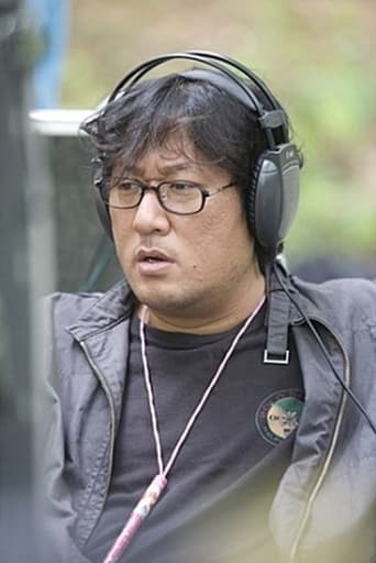 Image of Kim Hae-gon