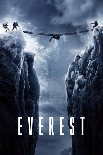 Poster of Everest