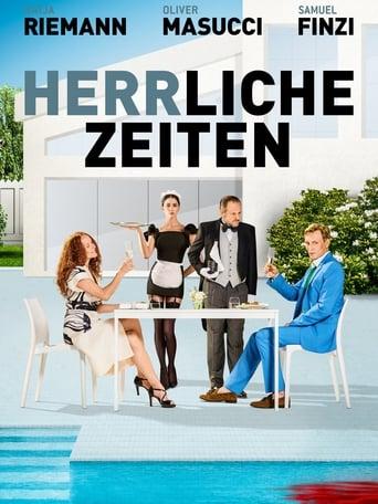 Poster of HERRliche Zeiten