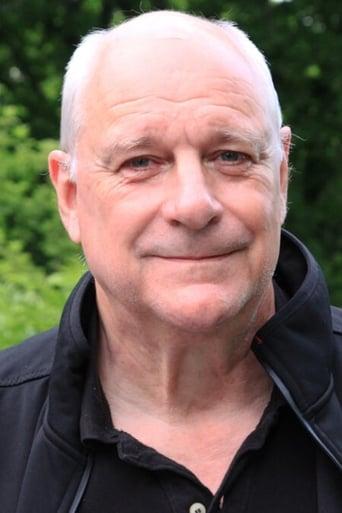 Image of Tomas Bolme
