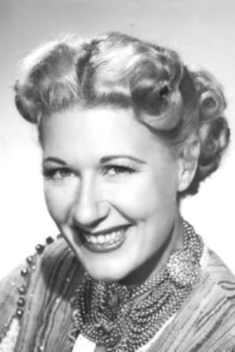 Image of Joan Davis