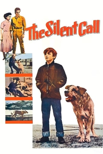Poster of The Silent Call