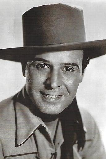 Image of George J. Lewis