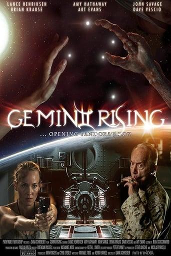 Poster of Alien Rising
