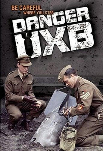 Poster of Danger UXB