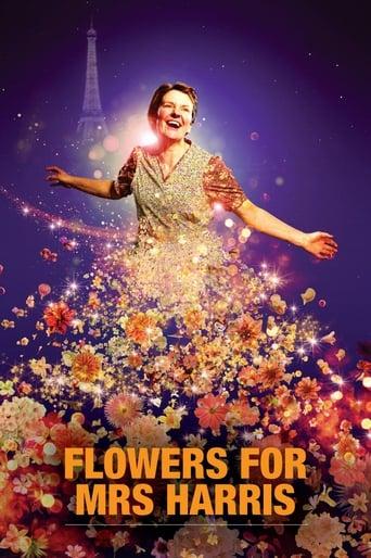 Poster of Flowers For Mrs. Harris