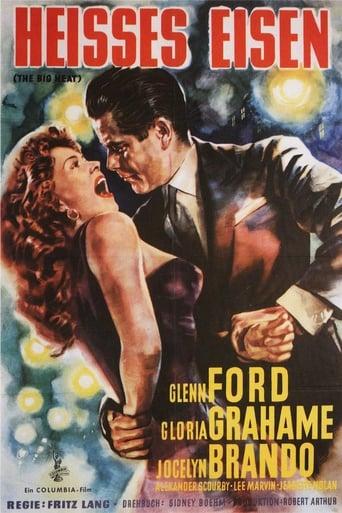 Filmplakat von Heißes Eisen