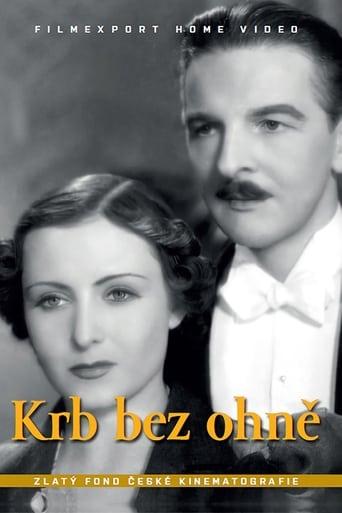 Poster of Krb bez ohně