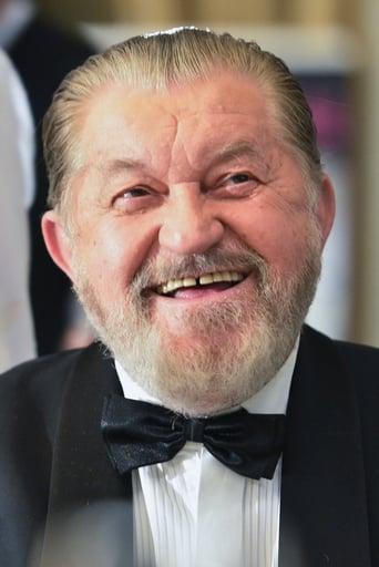 Image of Dorel Vișan
