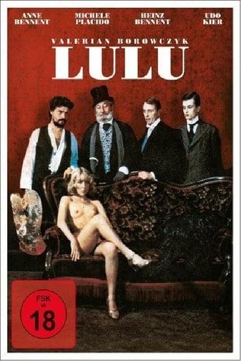 How old was Udo Kier in Lulu