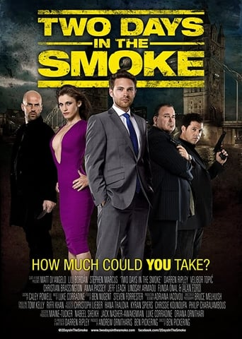 Poster of The Smoke