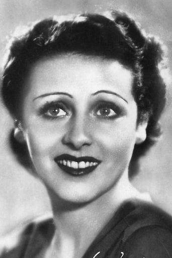Image of Rosine Deréan
