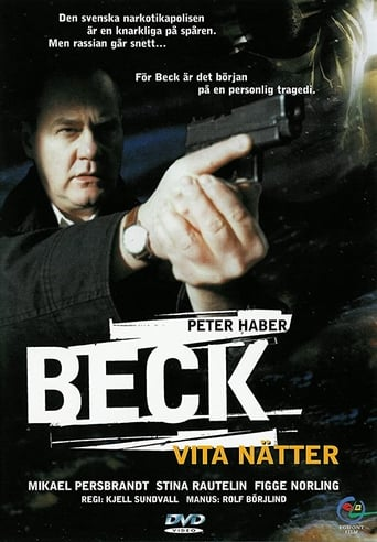 Poster of Beck 03 - White Nights