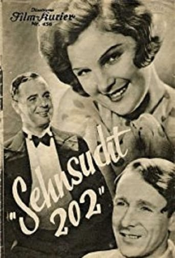 Poster of Sehnsucht 202