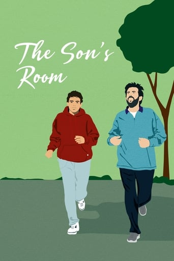 Poster of The Son's Room