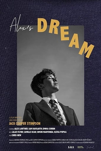 Poster of Alex's Dream