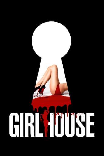 Poster of GirlHouse