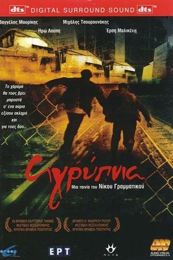 Poster of Αγρύπνια