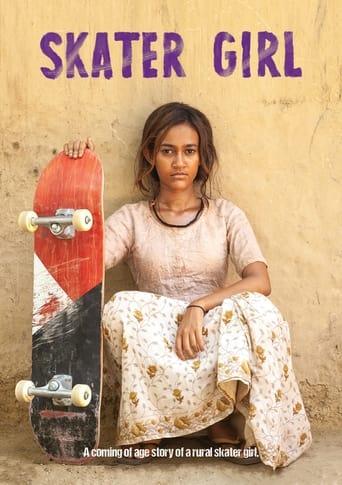 Poster of Skater Girl