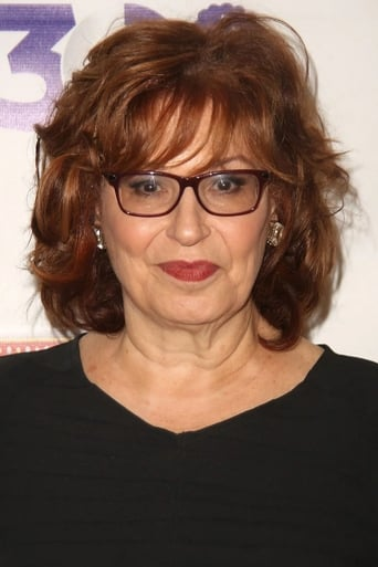 Image of Joy Behar