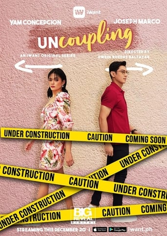 Poster of Uncoupling
