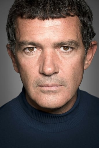 Image of Antonio Banderas