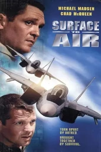 Poster of Surface to Air
