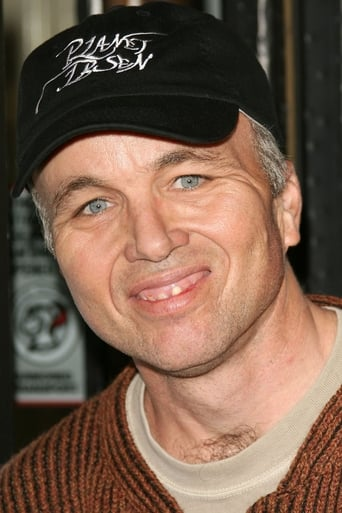 Image of Clint Howard