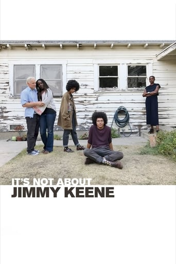 Poster of It's Not About Jimmy Keene