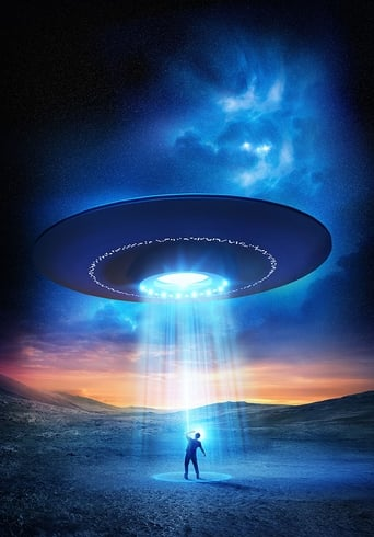 Poster of Alien Abduction: A True Story