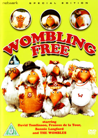 Poster of Wombling Free